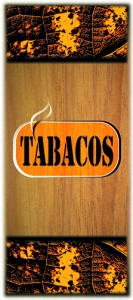 Tabacos Cover
